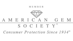 American Gem Society Member