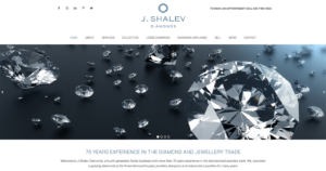 J Shalev Diamonds