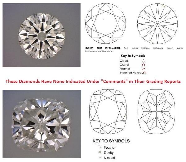 Expert Advice Eye Clean Diamonds J Shalev Diamonds